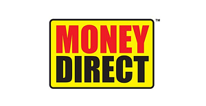 Money Direct Logo