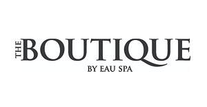 The Boutique by Eau Spa Logo